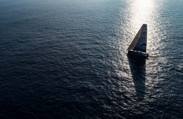 Foto: James Blake/Volvo Ocean Race