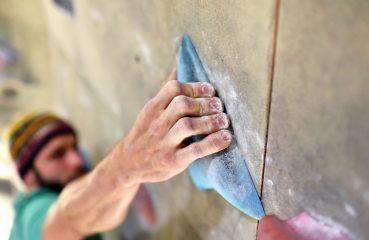 A Casa de Pedra tem 4 modalidades de escalada| Foto: industrieblick / Fotolia