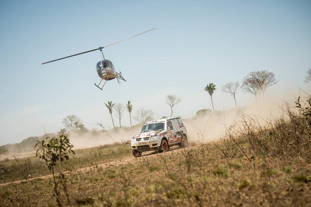 Será a 12ª edição do Rally Cuesta e a concentração será no Shopping Botucatu   Foto: Marcelo Maragni/Fotop