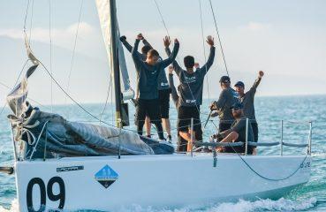 Festa a bordo Foto: Eduardo Grigaitis/Balaio de Ideias