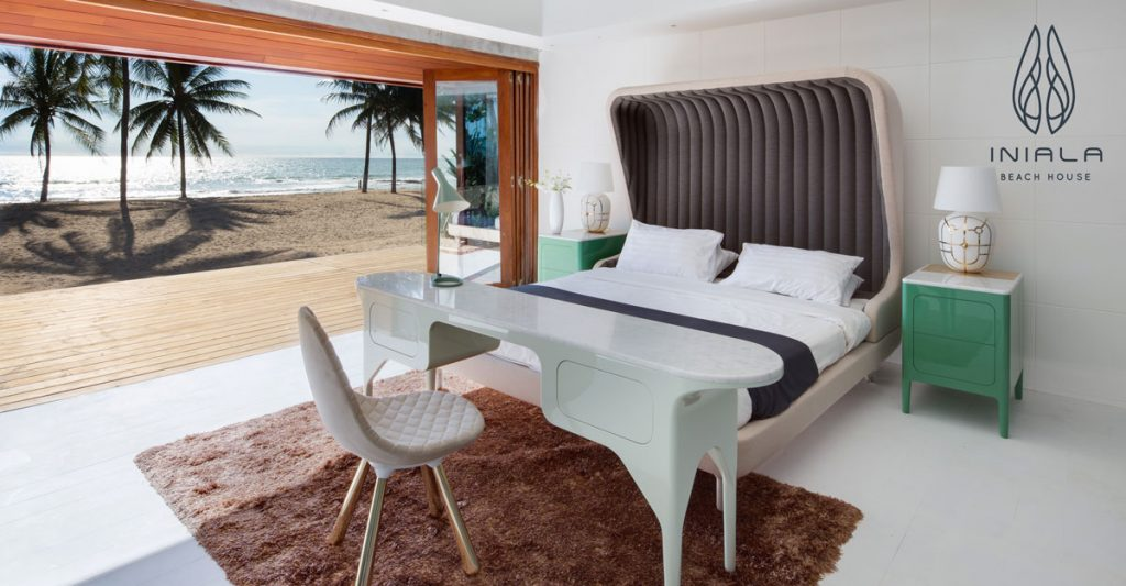 Iniala Beach House Foto: Divulgação