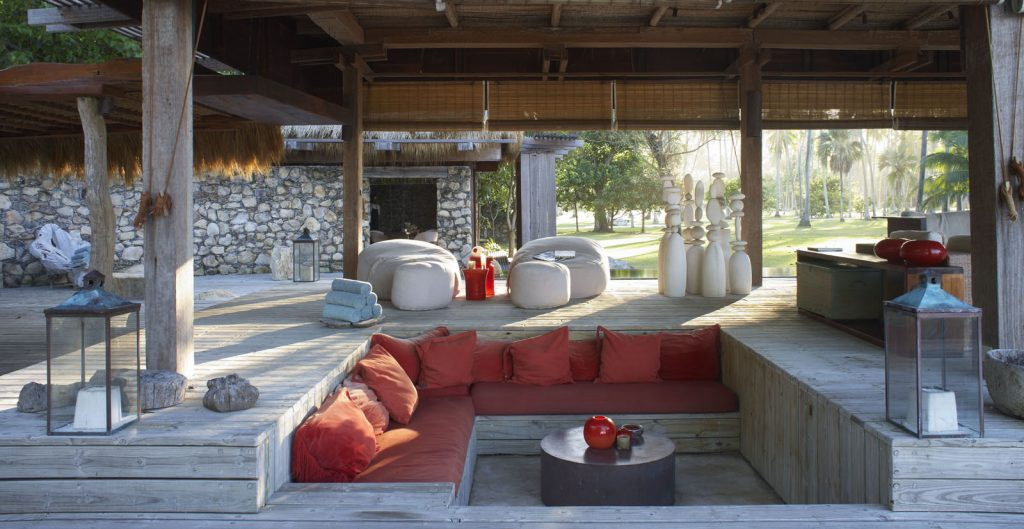 North Island Lodge Foto: Divulgação