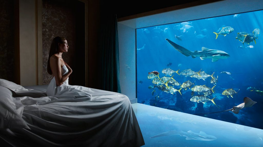 The Atlantis Foto: Divulgação