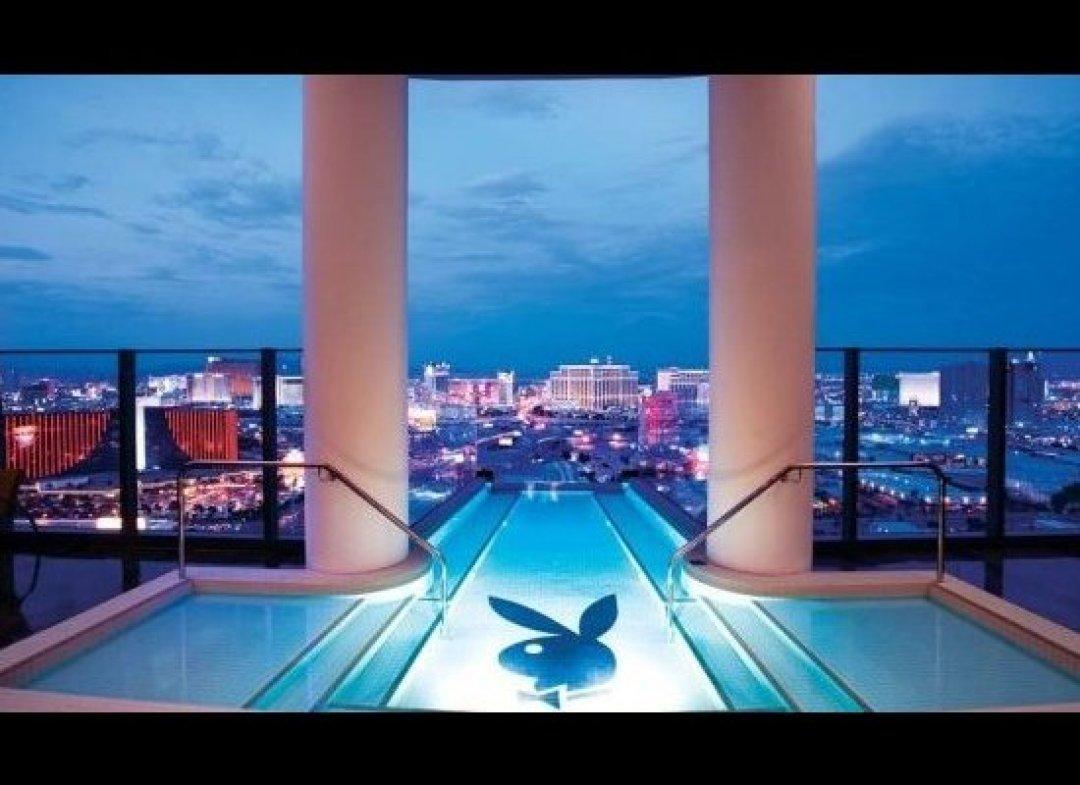 The Palm Las Vegas Foto: Divulgação