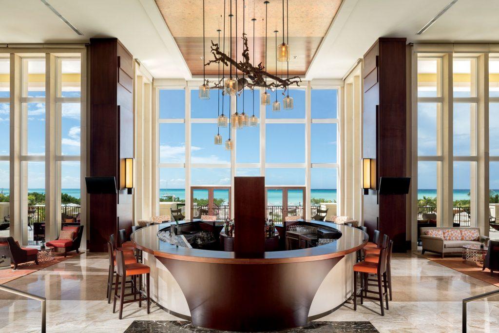 The Ritz Carlton Foto: Divulgação