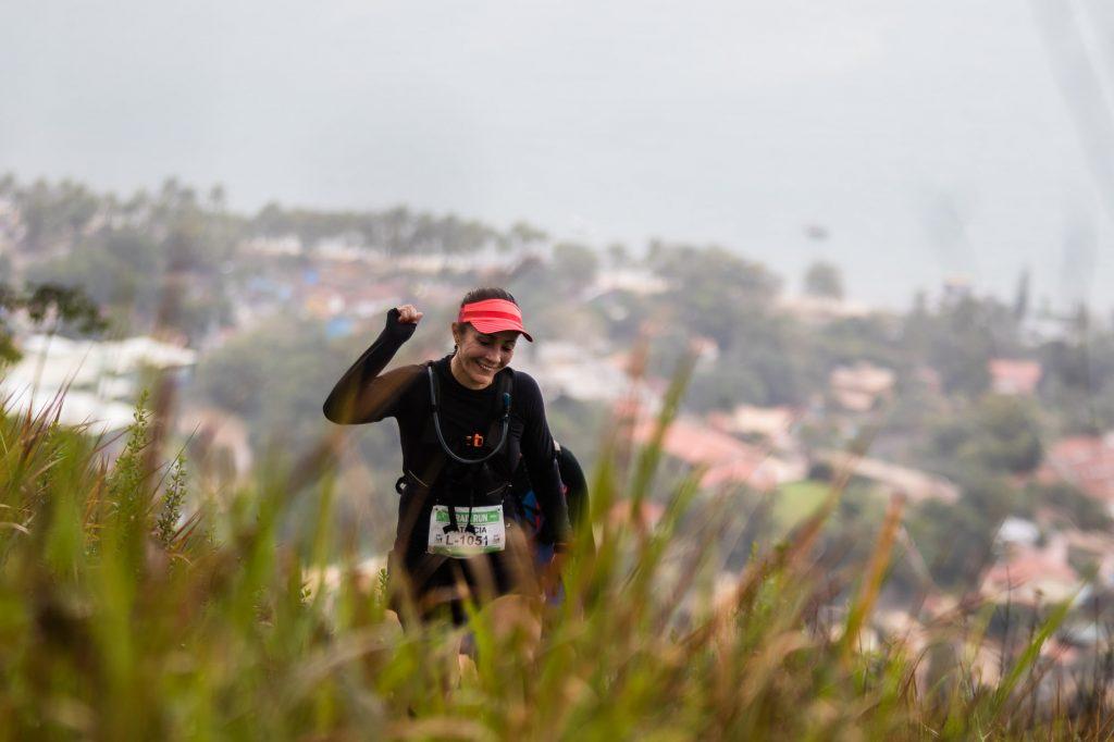 Lindo visual da prova Foto: WladimirTogumi/Brasil Ride