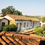 Vista do Casarão Foto: Eduardo Andreassi/Divulgação