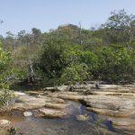 Cachoeira Santa Maria -Reserva Ecológica de Vargem Grande Foto: Eduardo Andreassi/Divulgação