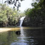 Cachoeira Santa Maria - Reserva De Vargem Grande Foto: Eduardo Andreassi/Divulgação