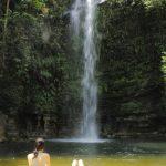 Cachoeira do Abade Foto: Eduardo Andreassi/Divulgação