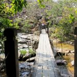 Cachoeira Usina Velha Foto: Eduardo Andreassi/Divulgação