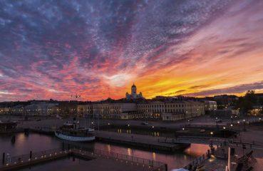 Helsinque: dicas para uma experiência inesquecível na capital da Finlândia