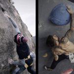Felipe Camargo protagoniza série especial sobre escalada na Espanha