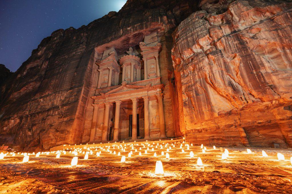Jordan Trail: conheça a trilha que cruza a Jordânia de norte a sul