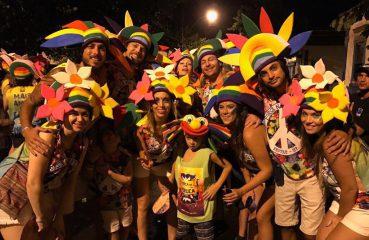 Folia e aventura, o melhor pacote para o carnaval em Brotas