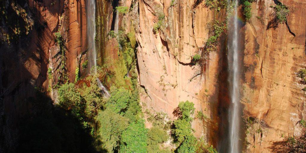 3 roteiros de ecoturismo para desbravar o Norte e Nordeste brasileiro