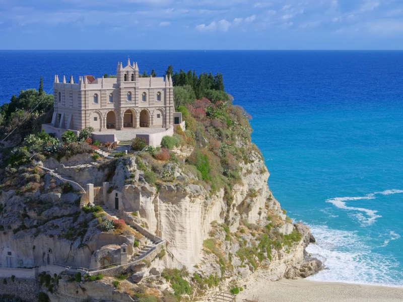 Calábria: o que fazer e visitar no extremo sul da Itália - Tropea - Calábria