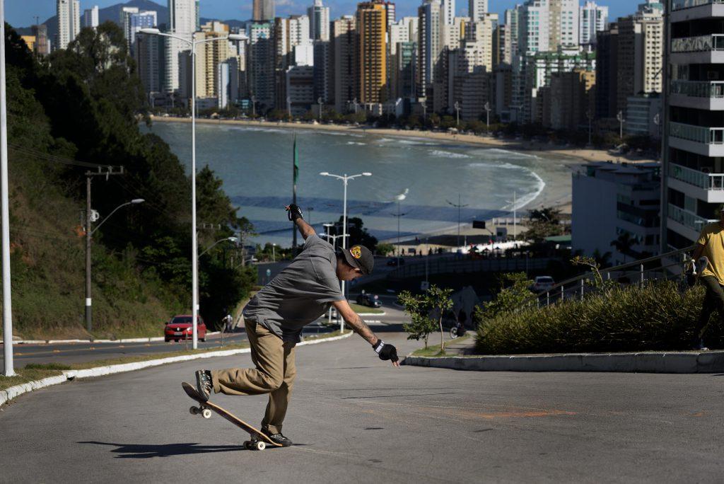 Dia mundial do skate: 5 momentos que skatistas realizaram o 'rolê dos sonhos'