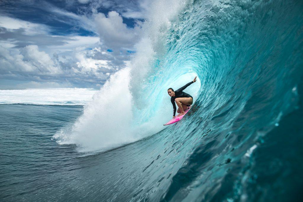 Dia Mundial do Surf: 4 dicas para viver melhor com Carissa Moore