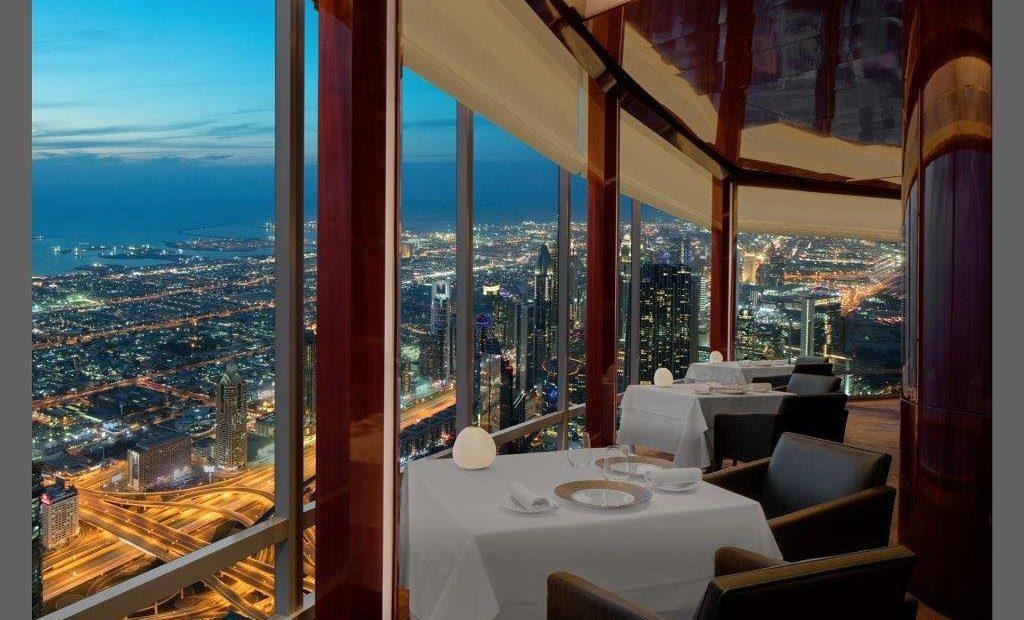 7 Restaurantes inusitados pelo mundo