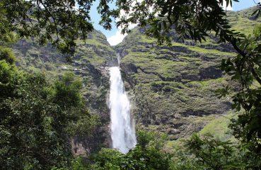 6 cachoeiras para conhecer na Serra da Canastra