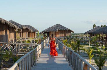 Jaguaribe Lodge & Kite retoma as atividades em Fortim/CE