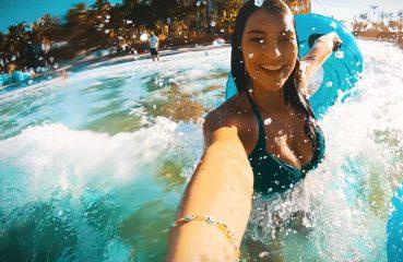 Hot Beach Olímpia é o 9º parque aquático mais visitado na América Latina