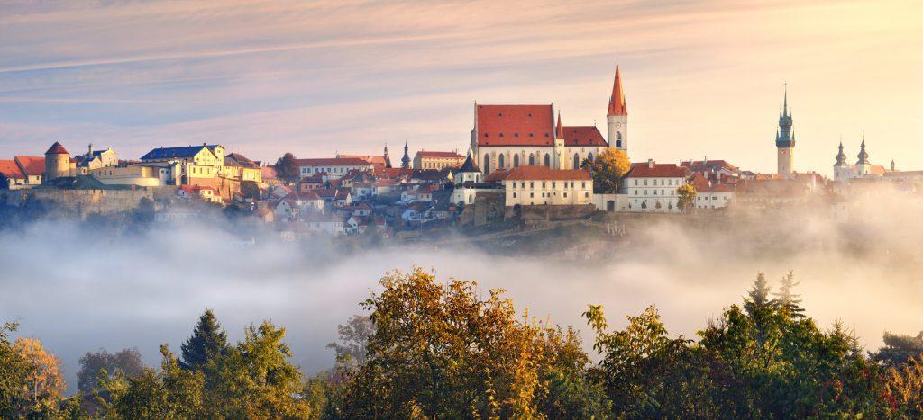 Descubra uma República Tchca sobrenatural que você nunca imaginou