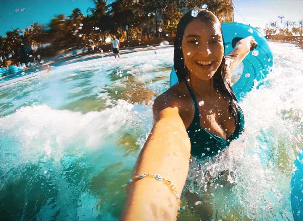 Olímpia, a cidade dos parques aquáticos e águas termais no interior de SP